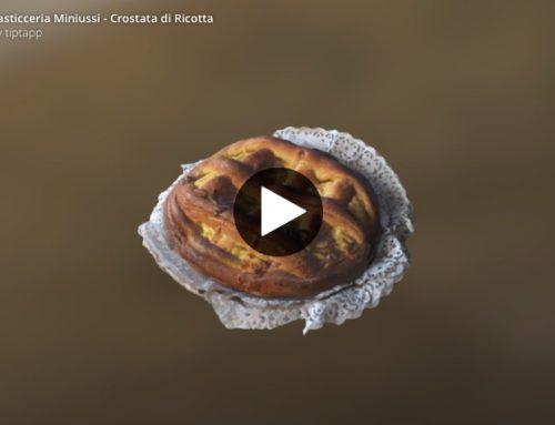 Torte virtuali in 3D! Ma neanche tanto virtuali… :D